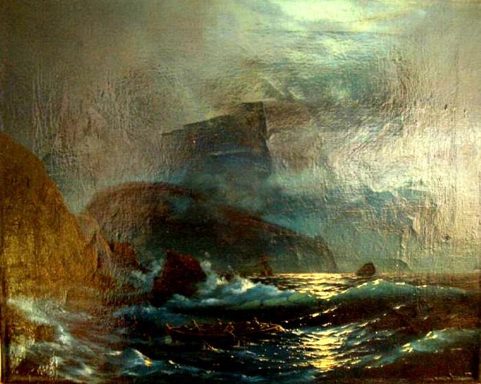 aivazovski-seascape