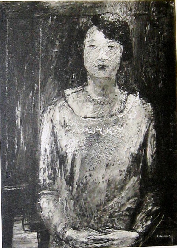 Goncharova