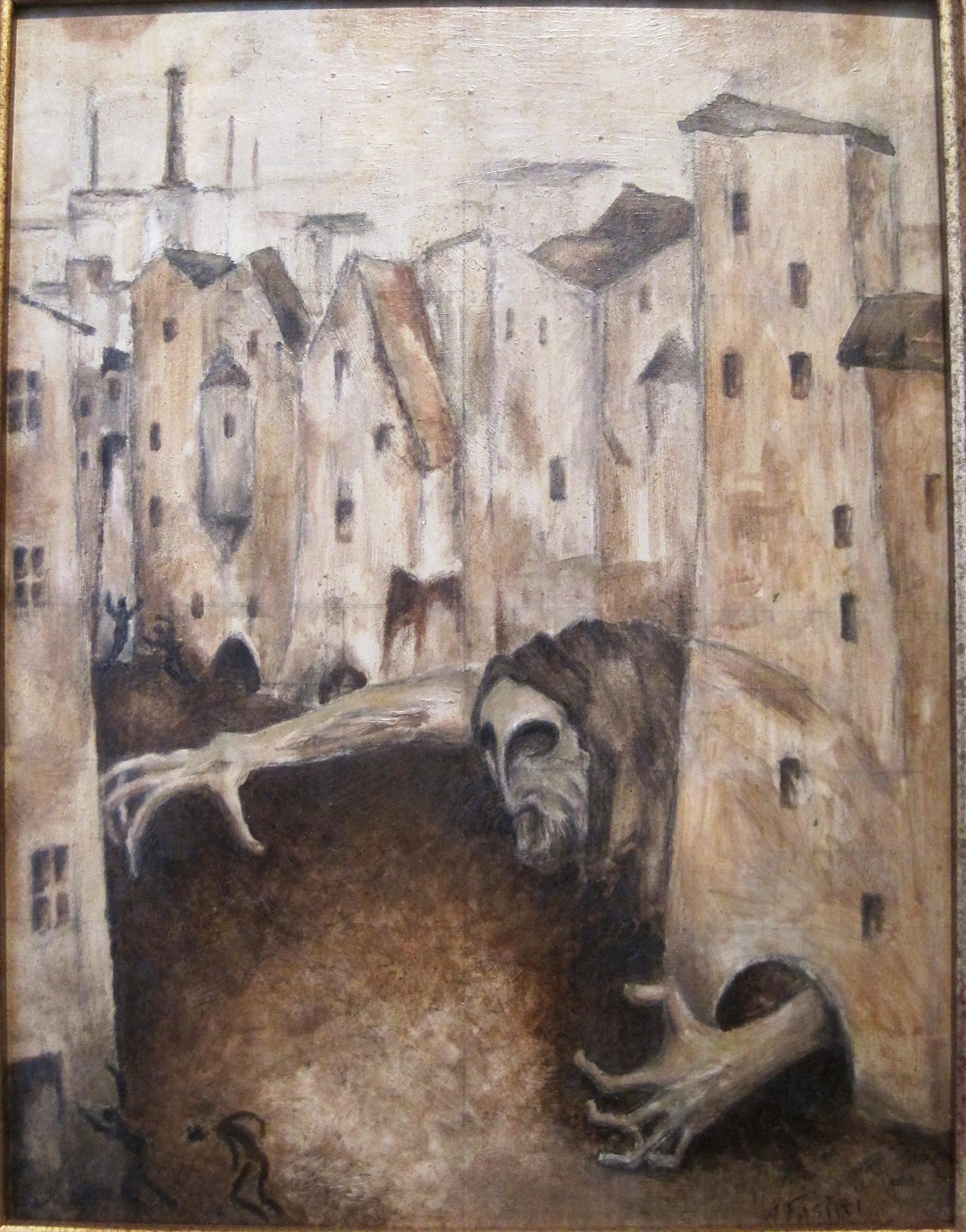 ARAPOv-Selfportrait36x23